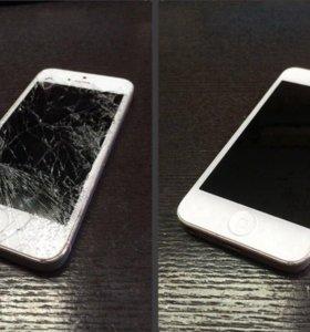 iPhone 4s /4 дисплей