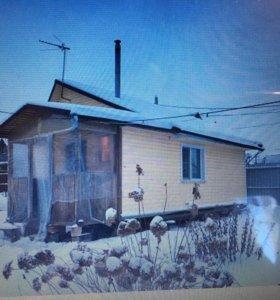 Тёплая дача 60 м2 рядом с г. Красноармейск