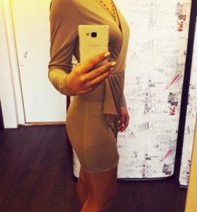 Новое платье. Размер 42-44. Sale!!!
