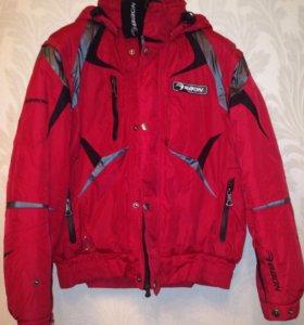 Куртка и брюки горнолыжные BAON (комплект).