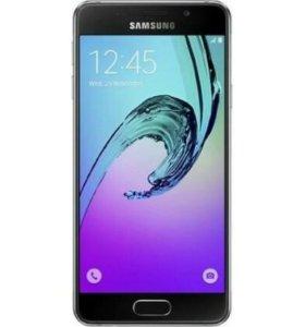 Samsung galaxy a 3 ( 2016 )
