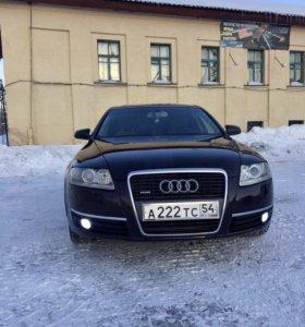 Audi А6 Quattro