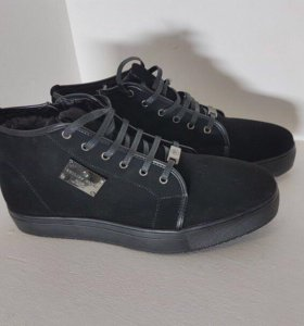 Ботинки Philipp Plein ар. 0026