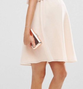 Платье Asos для беременных 2в1