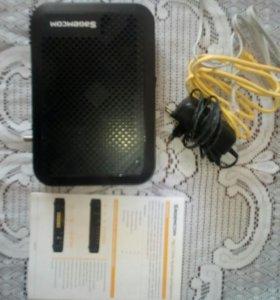 Роутор Wi-Fi SAGEMCOM