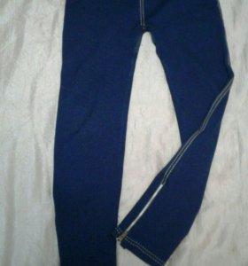 Продаю лосины-джинсы