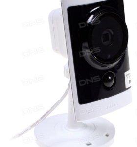 HD ip камера dcs 2310l