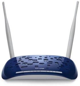 Модем роутер для раздачи WiFi