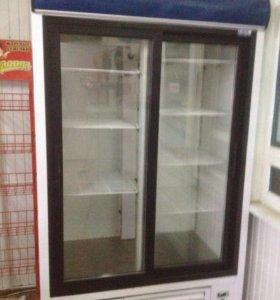 Холодильная камера, купе!