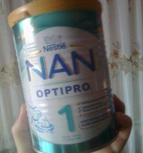 Нан 1 optipro