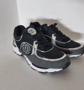 Кроссовки Chanel 0024