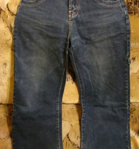 Rextons джинсы трубы