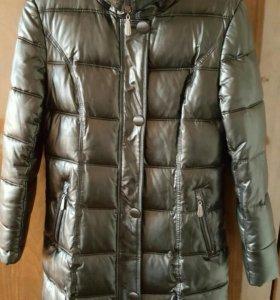 Новое пальто Snow Spirit Collection
