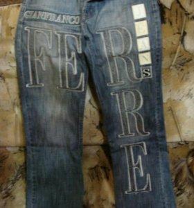 Gianfranco Ferre джинсы