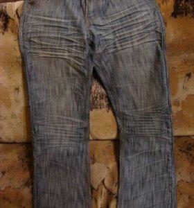 Longli джинсы