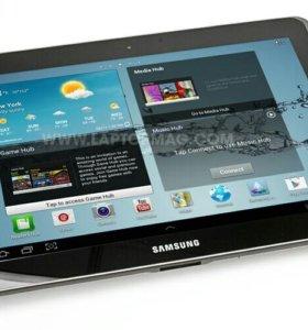 Планшет Samsung TAB 2 10.1 5100