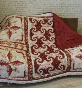 Лоскутное одеяло (пэчворк)