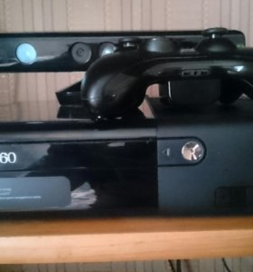 Xbox 360 500gb,  KINECT.