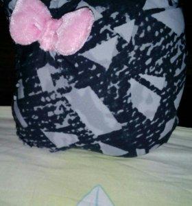 Подушка для вашего питомца