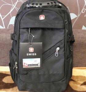 Уникальный рюкзак
