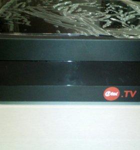 Приставка IpTV для Ютел