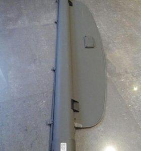 Шторка багажного отсека Audi Q7 4L0863553NN3