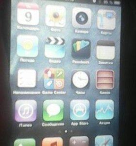 Айфон  3gs 32gb