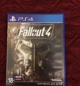 Fallout 4 (Обмен продажа)