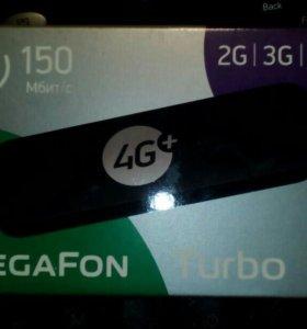 4g модем 150 Мбит/с - все сети