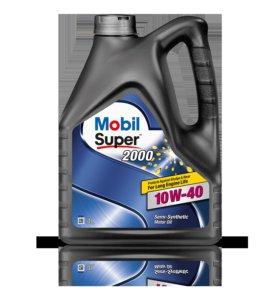 Mobill 10w40 super