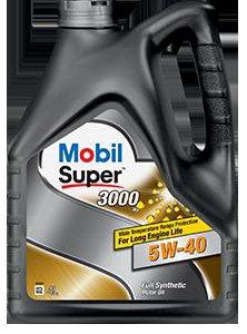 Mobill super 3000 5w40