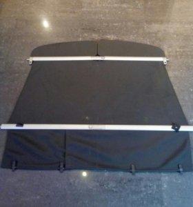 Шторка багажника Audi allroad 4L0863553BNN3