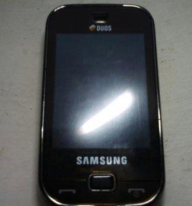 SAMSUNG DUOSIM GT-85722