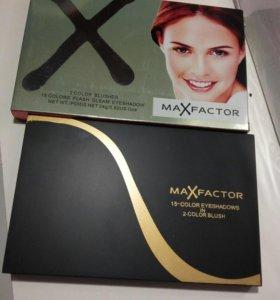 Набор Max factor 3