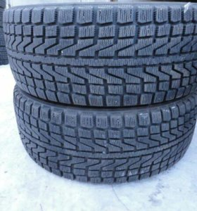 №266 215/45R17 (2шт) всесез, Yokohama Ice Guard