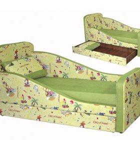Детские диванчики.