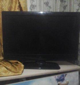 телевизор жк мистери