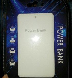 Power bank 5000mAh