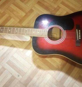 Гитара Martinez Faw-702
