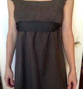 Платье. Размер М (44-46)