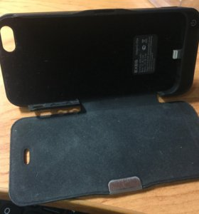 Чехол-аккумулятор для IPhone 5