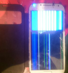 Samsung s4, на запчасти