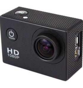 Продам экшен камеруSJCAM SJ4000