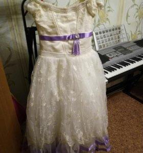 Платье на выпускной!!!