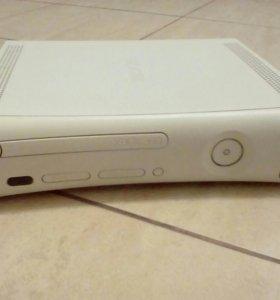 Xbox 360 Прошитый.500GB