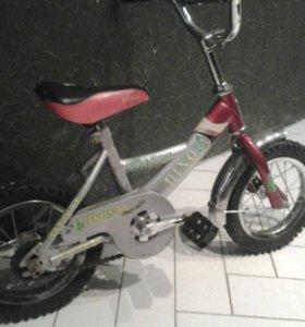 Велосипед R 12