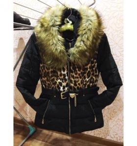 Куртка зима❄️
