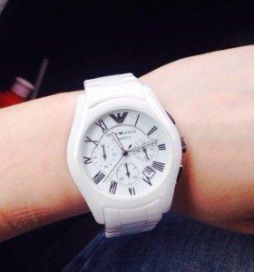 Наручные часы White Ceramic