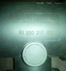 Дмрв Mercedes W124 Мерседес W124 2.2АТ