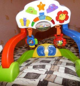 Детский развивающий центр